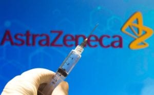 Rspected geneticist warns about AstraZeneca shot for young people