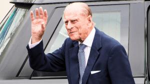 Britain's Prince Phillip, husband of Queen Elizabeth, dies at 99