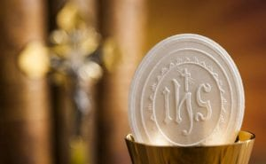 U.S. bishops vote to draft statement on eligibility for Eucharist amid questions over pro-abortion Biden