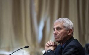 Fauci, other Covid players' ties to Wuhan origin lab revealed
