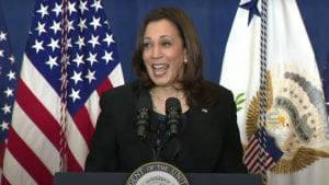 Republicans formally ask Biden to sack Harris, find new leader to tackle border crisis